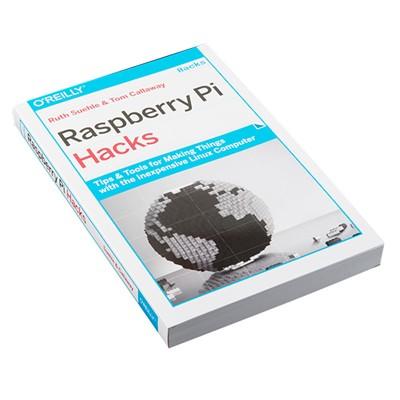 Raspberry Pi Hacks Manual