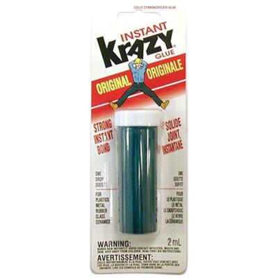 Krazy Glue - Original, 2ml