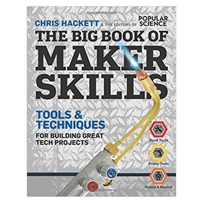 THE BIG BOOK OF MAKER SKI