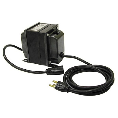 Isolation Transformer 115V - 200 Watt