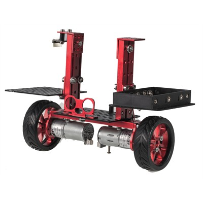 2-Wheeler Balancing Robot Kit