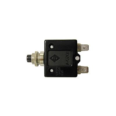 Resettable Fuse Breaker - 20 Amp
