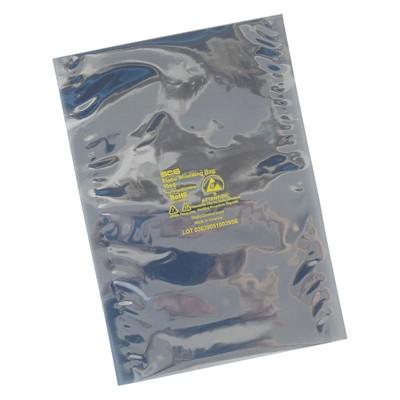 """Metal-In Antistatic Bag - 2"""" x 3"""", Pkg/100"""