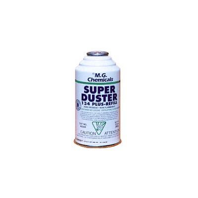 Super Duster 134, 285g Aerosol Refill