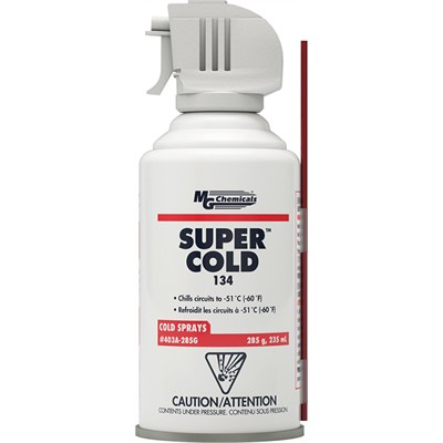 Super Cold Spray 134, 285g Aerosol