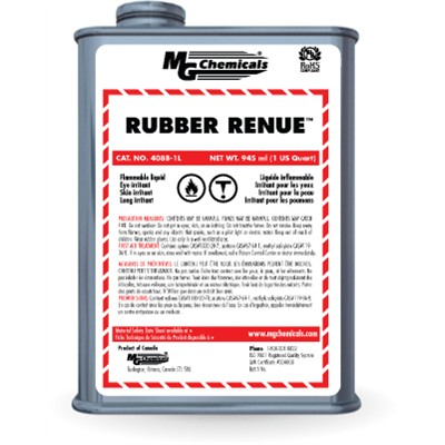 Rubber Renue - Liquid, 1L