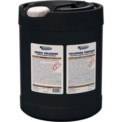 Ferric Chloride Solution, 20L