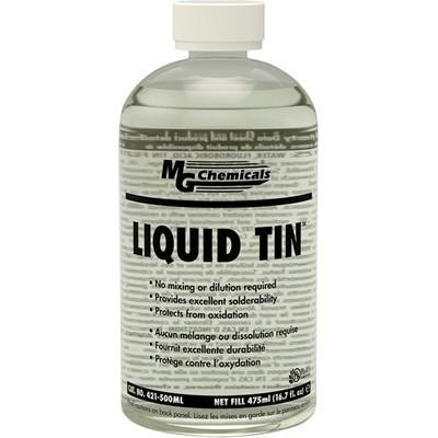 Liquid Tin, 500ml
