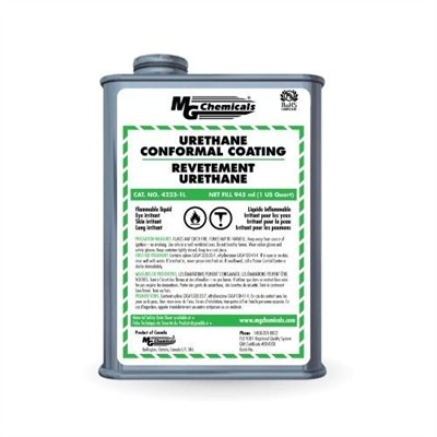 Polyurethane Conformal Coating - 945mL