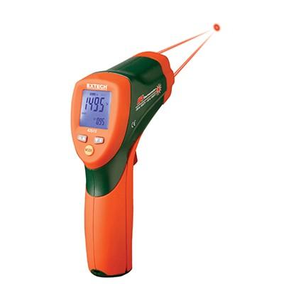 Dual Laser IR Thermometer