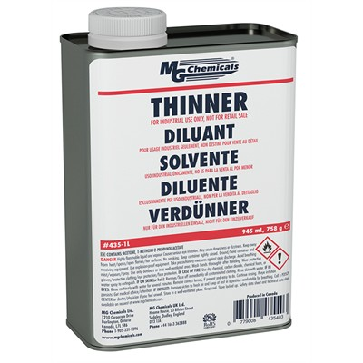 Conformal Coating Thinner, 1L