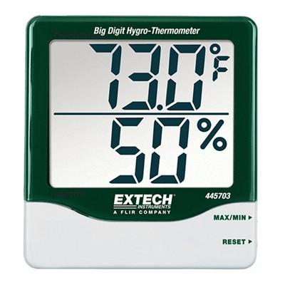 Big Digit Hygro-Thermometer