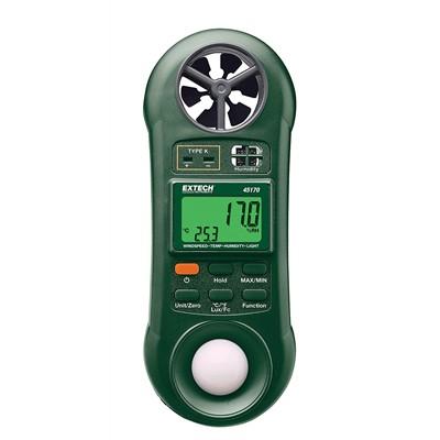 Environmental Meter, 4-in-1