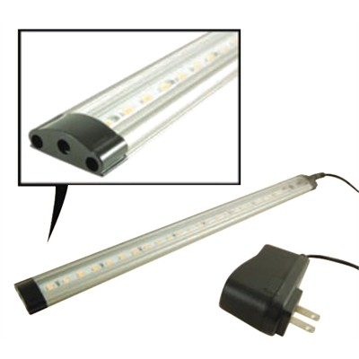 LED Light Bar - Warm White, 0.3m, Touch-Dimmable