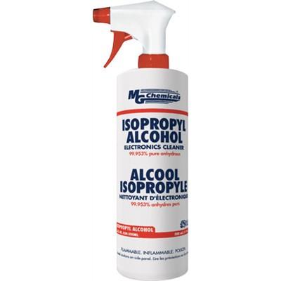 Isopropyl Alcohol - Liquid Pump, 500ml