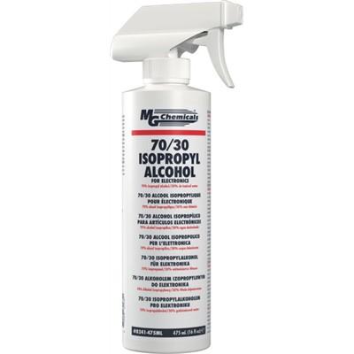 Isopropyl Alcohol 70/30, Bottle Pump, 475ml