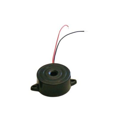 Piezo Buzzer 3-28VDC 4.2kHz (95dB) Continuous