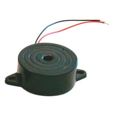 Piezo Buzzer 3-28VDC 3.2kHz (85dB) Continuous