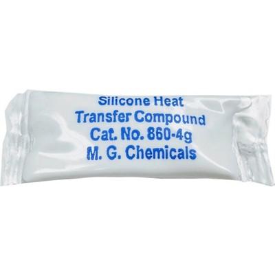 Silicone Heat Sink Compound, 1.7mL, Pouch