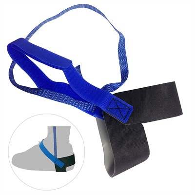 Foot / Heel Grounding Strap