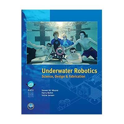 SEAMATE UNDERWATER ROBOTI