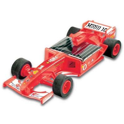 CKR-060 | Solar Powered F1 Racing Car Kit
