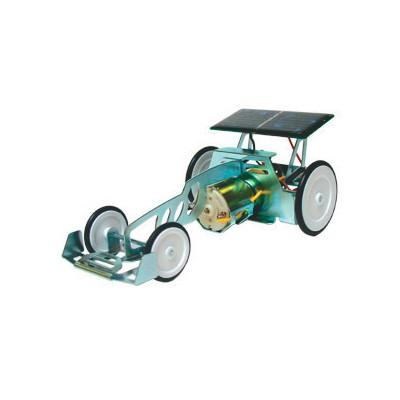 Solar Powered Solaracer Car Kit