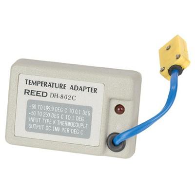 DH802C | Temperature Adapter