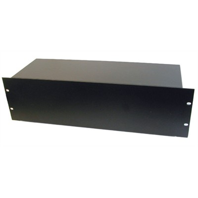 """Chassis Box - 3 Space, 5.25 x 6"""""""