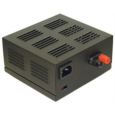 Battery Charger - 120W, 13.5VDC, 8A