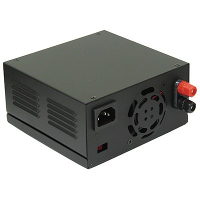 AC/DC Power Supply - 216W, 27VDC, 8A