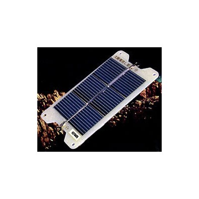 Solar Battery for OWI-6577 Knight Invader Kit