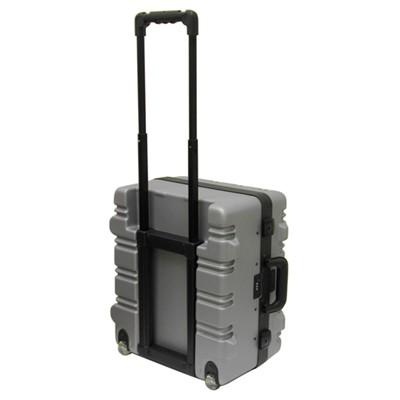 PLATT Tool Case - Super Size on Wheels, Grey