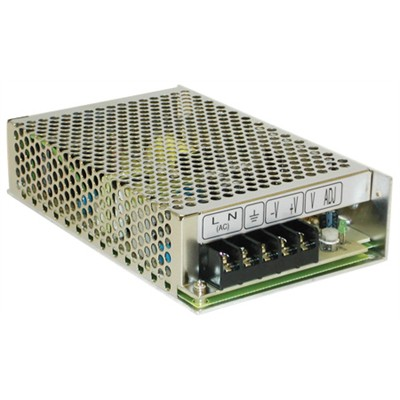 AC/DC Power Supply -  60W, 24VDC, 2.5A