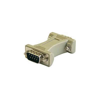 Serial Adapter - DB9M-DB9M
