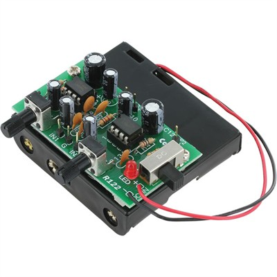 ck122 mini mp3 stereo amplifier kit. Black Bedroom Furniture Sets. Home Design Ideas