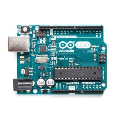 Arduino Uno R3 Board