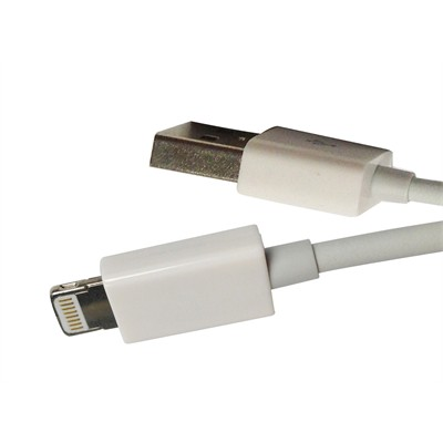 Lightning to USB Cable - iPhone 5, iPad Mini