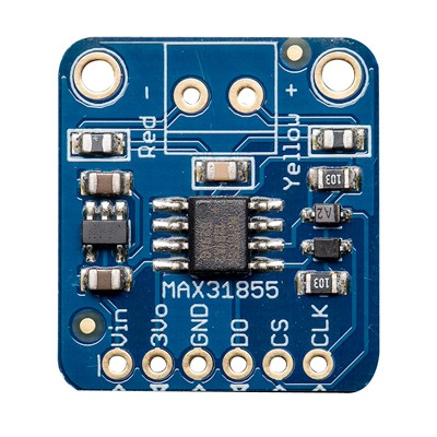 MAX31855 Thermocouple Amplifier Breakout