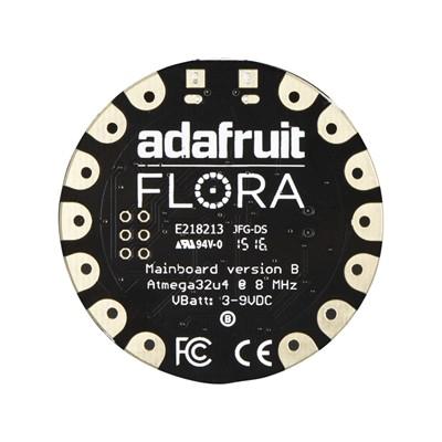 Arduino FLORA v3