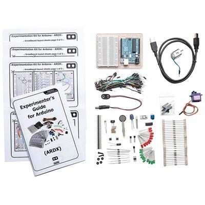 Experimentation Kit for Arduino (Uno R3) -  v1.3
