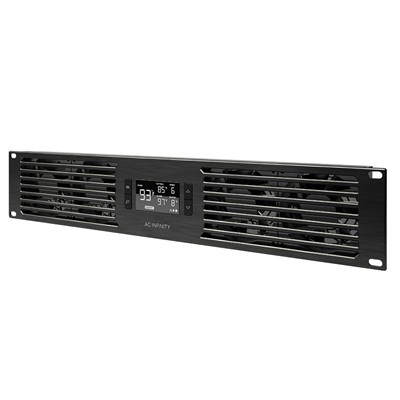 Rack Cooling Fan System, 2U, Exhaust