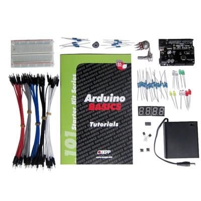 OSEPP™ 101 Arduino Basic Starter Kit