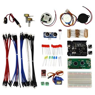 OSEPP™ 201 Arduino Basic Starter Kit