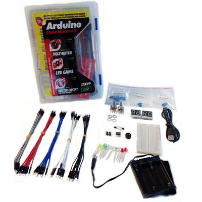 OSEPP™ 101 Arduino Basic Companion Kit