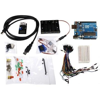 Solarbotics Arduino Experimenter's Kit