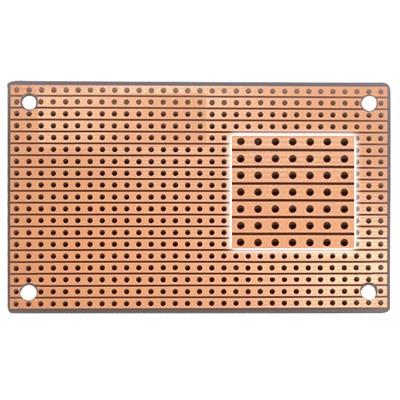 Stripboard, Size 1 (50x80mm)