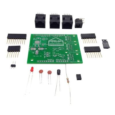 CATKit Arduino Communications Shield