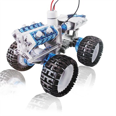 Fuel Cell Engine Car Kit