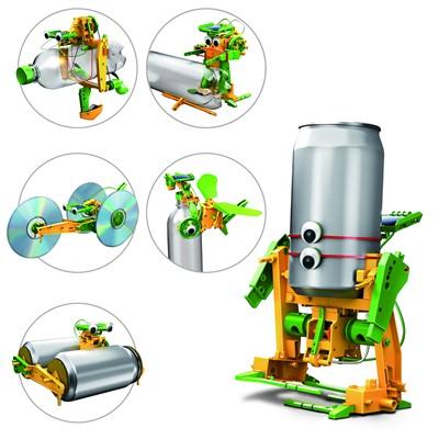 6-in-1 Solar Recycler Kit